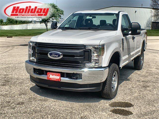 2019 Ford F-250 Super Duty SRW XL Fond du Lac WI