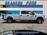 2019 Ford F-250 Super Duty SRW XL