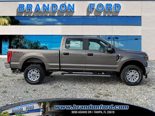 2019 Ford F-250 Super Duty SRW XL Tampa FL
