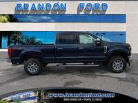 Ford F-250 Super Duty SRW XLT 2019