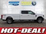 2019 Ford F-250 Super Duty SRW XLT