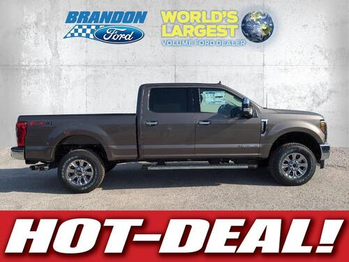 2019 Ford F-250 Super Duty SRW XLT Tampa FL