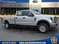 Ford F-250 Super Duty XL 2019