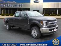 Ford F-250 Super Duty XL/STX 2019