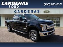 2019_Ford_F-250 Super Duty_XLT_ McAllen TX