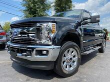 2019_Ford_F-250 Super Duty_XLT, BIG SCREEN, HEATED CAPTAINS, FX-4, CAMPER PACK_ Raleigh NC