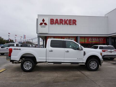 2019_Ford_F-250_XLT 4WD 6.75ft Box_ Houma LA