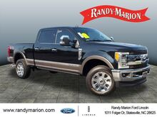 2019_Ford_F-250SD_King Ranch_ Hickory NC