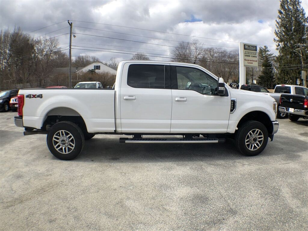 2019 Ford F-250SD Lariat Dudley MA