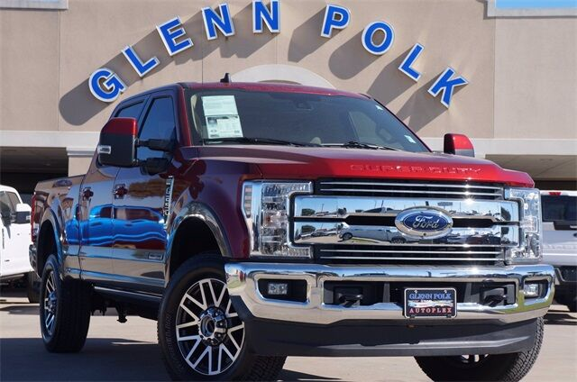 2019 Ford F-250SD Lariat Gainesville TX