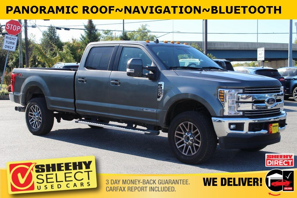 2019 Ford F-250SD Lariat Suitland MD