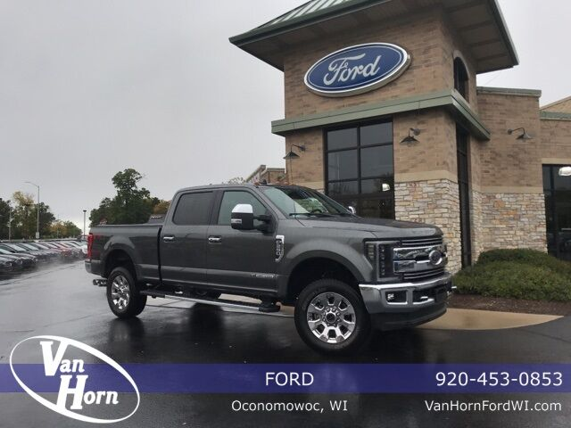 2019 Ford F-250SD Lariat Milwaukee WI