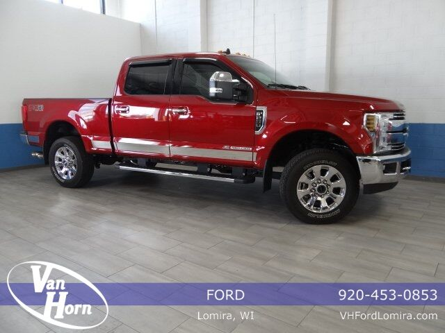 2019 Ford F-250SD Lariat Plymouth WI