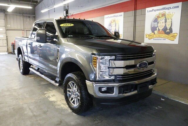 2019 Ford F-250SD Lariat Lake Wales FL