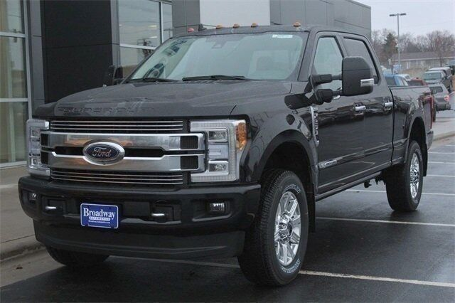 2019 Ford F-250SD Limited Green Bay WI