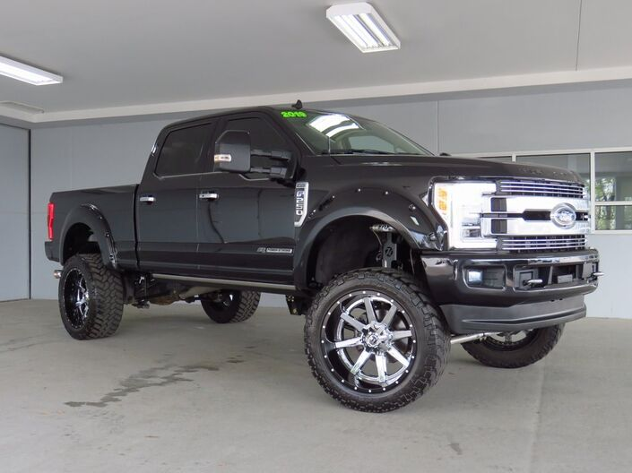 2019 Ford F-250SD Limited Merriam KS