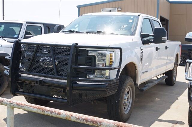 2019 Ford F-250SD XL Gainesville TX