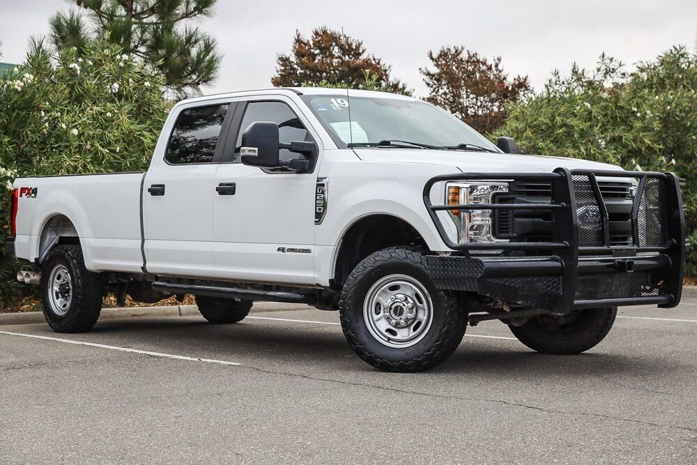 2019 Ford F-250SD XL Livermore CA
