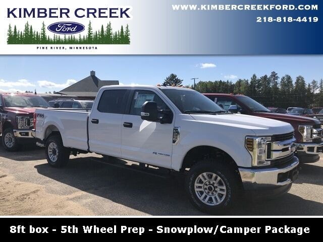 2019 Ford F-250SD XL Pine River MN