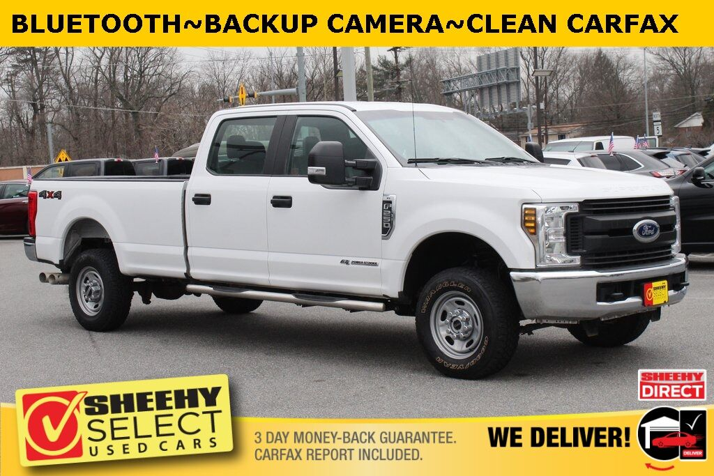 2019 Ford F-250SD XL Suitland MD