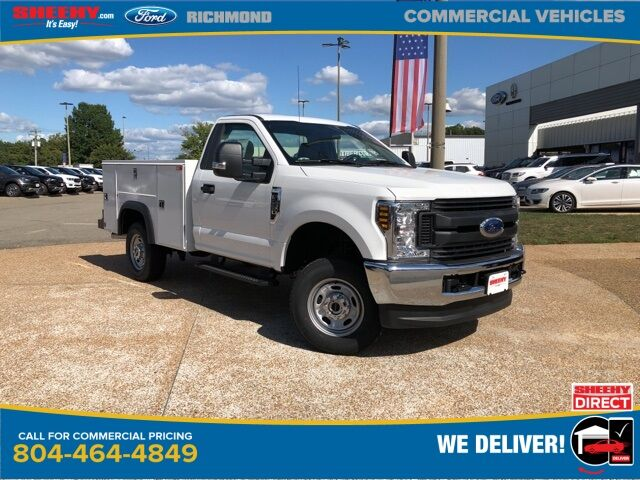 2019 Ford F-250SD XL 2D Standard Cab Richmond VA