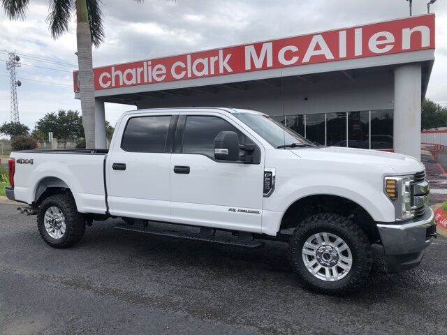 2019 Ford F-250SD XLT Brownsville TX