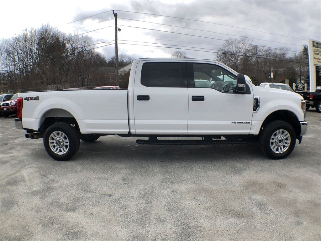 2019 Ford F-250SD XLT Dudley MA