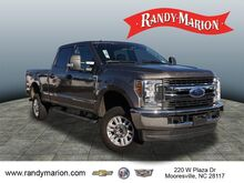 2019_Ford_F-250SD_XLT_ Hickory NC
