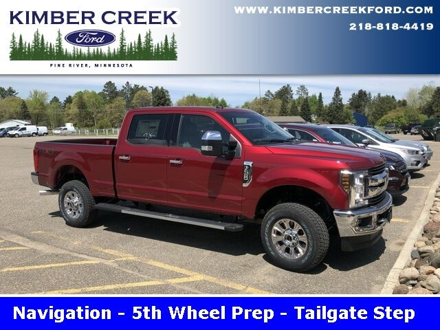 2019 Ford F-250SD XLT Pine River MN