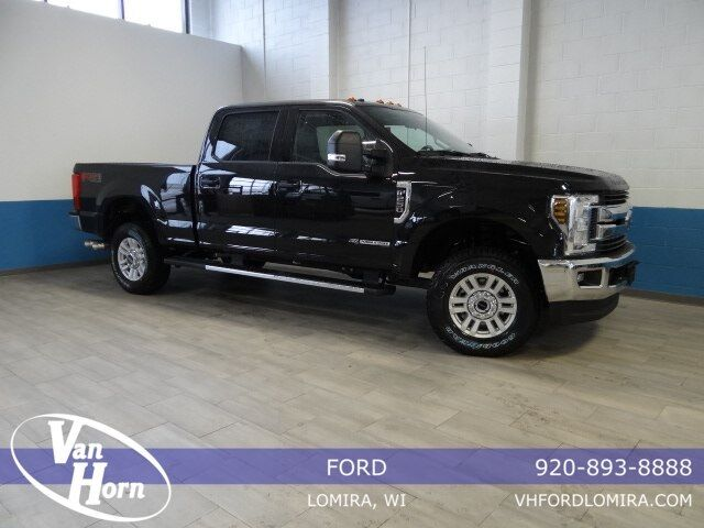 2019 Ford F-250SD XLT Plymouth WI