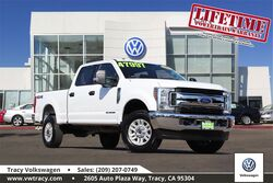 Ford F-250SD XLT 2019