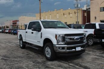 2019_Ford_F-250SD_XLT_ Cape Girardeau