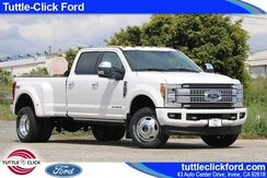 2019_Ford_F-350 DRW Super Duty_Platinum_ Irvine CA