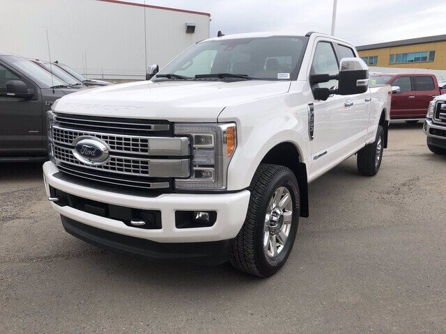 2019 Ford F-350 Platinum - ULTIMATE TRAILER TOW CAMERA Calgary AB