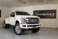 2019_Ford_F-350_Platinum_ Dallas TX