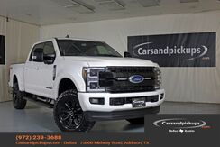 2019_Ford_F-350 SRW_Lariat_ Dallas TX