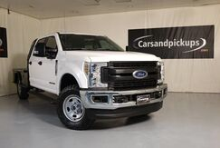2019_Ford_F-350 SRW_XL_ Dallas TX