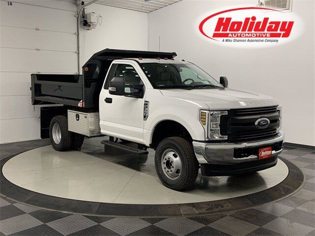 2019 Ford F-350 Super Duty DRW XL Fond du Lac WI
