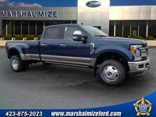 Ford F-350 Super Duty King Ranch Chattanooga TN