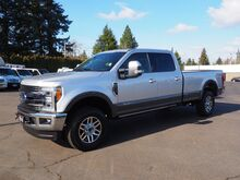 2019_Ford_F-350 Super Duty_Lariat_ Salem OR