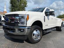 2019_Ford_F-350 Super Duty_Lariat, ULTIMATE PACKAGE, PANO ROOF, 5TH WHEEL/GOOSENECK PREP_ Raleigh NC