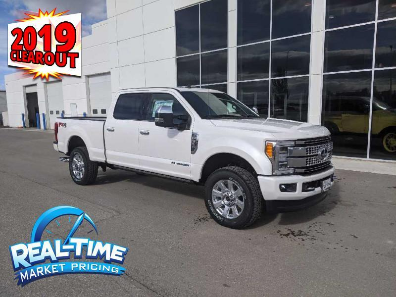 2019_Ford_F-350 Super Duty_Platinum_ Claresholm AB