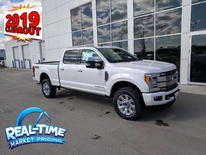 2019_Ford_F-350 Super Duty_Platinum_ High River AB