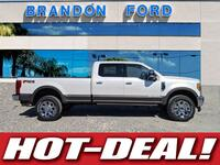 Ford F-350 Super Duty SRW King Ranch 2019