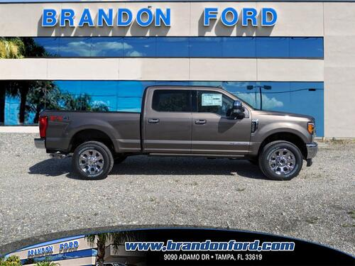 2019 Ford F-350 Super Duty SRW King Ranch Tampa FL