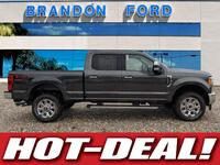 Ford F-350 Super Duty SRW Lariat 2019