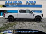 2019 Ford F-350 Super Duty SRW Lariat