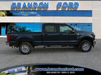 Ford F-350 Super Duty SRW XL 2019