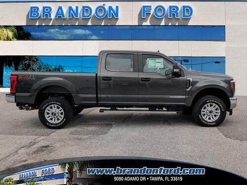 2019 Ford F-350 Super Duty SRW XL Tampa FL