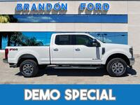 Ford F-350 Super Duty SRW XLT 2019